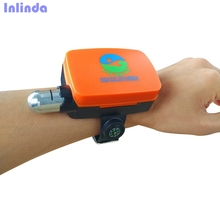 Portable Swimming Safety Device Inflatable Gasbag Wearable Float Rescue Device&Buoyancy Aid Device Safety in Water for Adult Kid