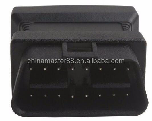 OBD2 16Pin Connector for MB Star C4 SD Connector C4 Compact4 obdii 16pin adaptor