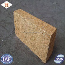 Fire clay bricks high alumina brick sk 36 from China supplier