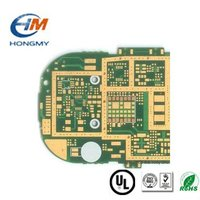 LG PCB electric bicycle/best led pcb 94v0 supplier in China high technology OEM pcb led manufacture