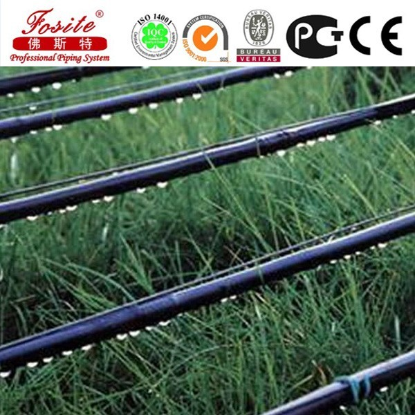 High quality <strong>PE</strong> Black 16mm 0.2mm Drip Tape/<strong>PE</strong> Drip Irrigation Pipe Hose Drip Pipe Kit