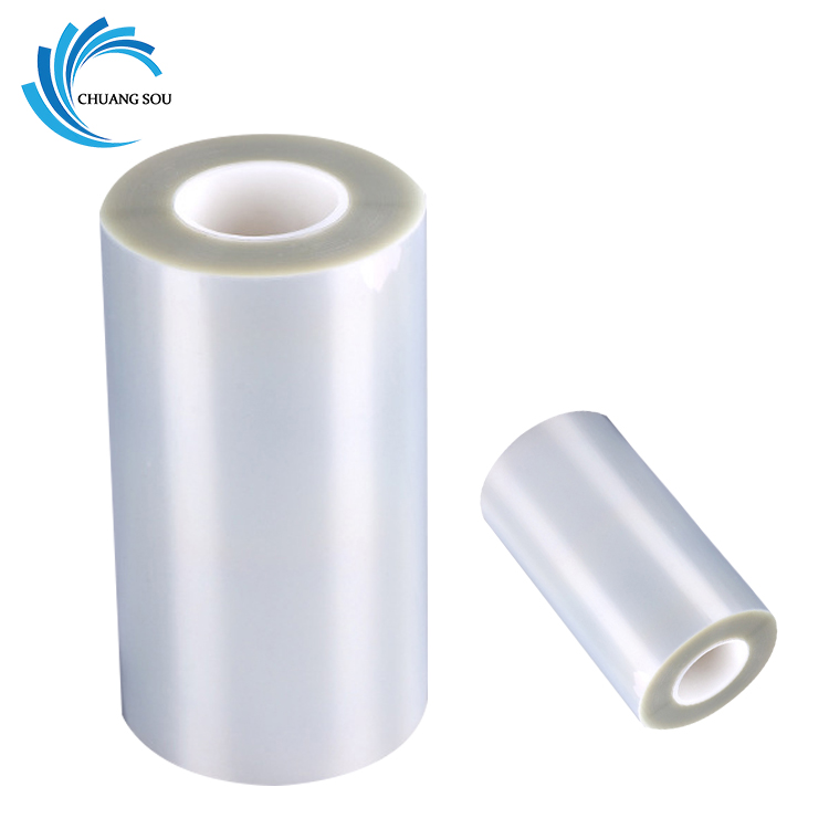 Direct Sale High Quality Pet Plastic 6 Micron Polyester <strong>Film</strong>