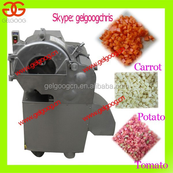 Carrot/Onion/Mango/Potato/Tomato Dicing/Dicer /Cube Machine
