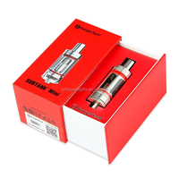 kanger subtank mini Pyrex Glass Cartomizer 4.5ml kangertech subtank mini rba