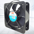 200*200*60 AC cooling fan 380 V ROHS CE approval 20cm air cooling fan 220 volt