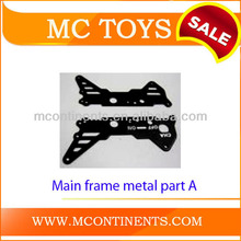 WL S215 RC helicopter Spare Parts Main frame metal part A
