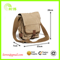 Practical cool men's shoulder bag