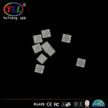 Super high quality and high luminance SMD 5050 led / smd RGB chip led