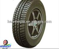 high quality155 65r13 165 70r13 radial car tyre with cheap price