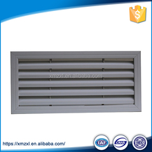 HVAC system air ventilation hinged ceiling return air grilles