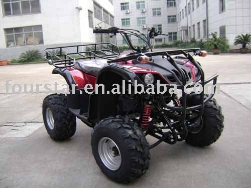 150cc four wheeler quad atv
