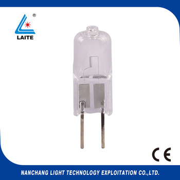 50W 12V M32 GY6.35 GENERAL ELECTRIC 64604 halogen light bulb