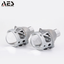 AES G5 Headlight Projector Lens D2S Xenon 55w HID Projector Retrofit for Cars Bi-xenon Lens