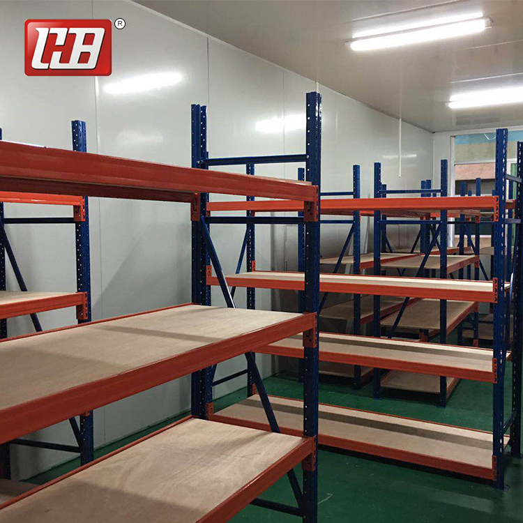 2018 Industrial Racking And Shelving Steel <strong>Shelves</strong> Used Medium Duty Shelving Warehouse <strong>Shelves</strong> Detachable Longspan Factory