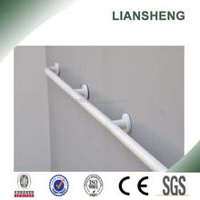 Hospital corridor stainless steel safety grab bar