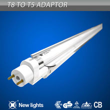 T12 T5 Adapter to replace T12 100W lamp