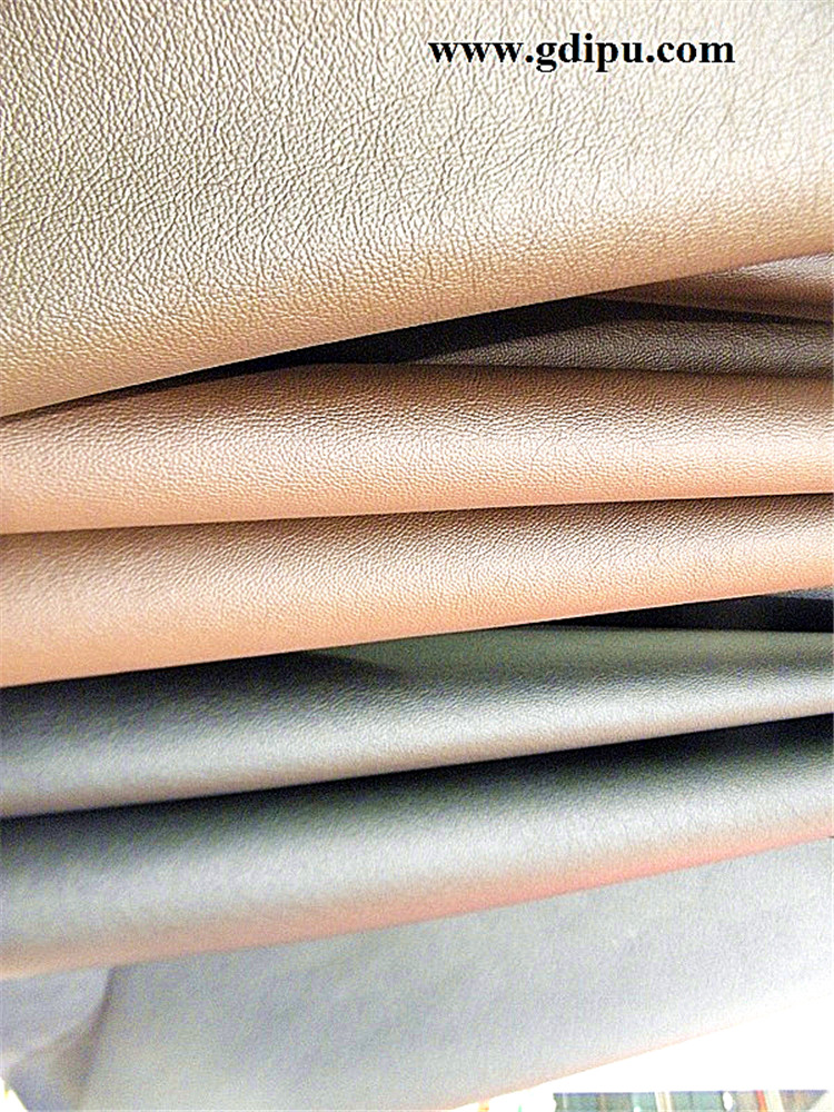 yipin leather industry--PVC leather