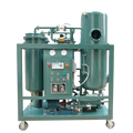 Used Black Engine Oil Recycling Machine In China Waste Motor Oil Purifier