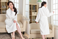 Personalized China wholesale Adults Cotton Bath robe For Men