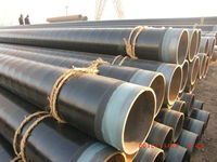 3PE coating API oil pipeline