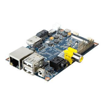 Banana PI Factory Raspberry PI 3 Function Single Board computer dual core Banana PI BPI-M1