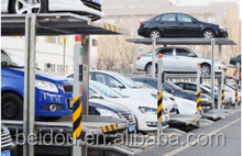 PSH robotic smart puzzle car parking system price