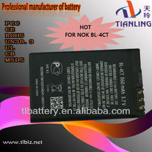 For Nokia Mobile Phone Accessories Battery For Nk 5310/7310/5310xm/6600f/7210s/7210c/7310c/7310s/6303c/5310c/5630xm