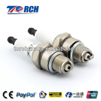 for yamaha snowmobile spark plug