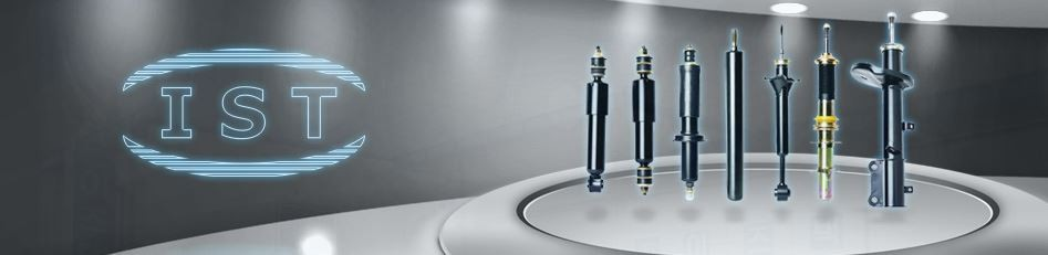 IST SHOCK ABSORBER(TOYOTA)