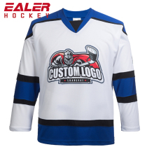 Top Quality Custom Sublimated Team Hockey Jersey