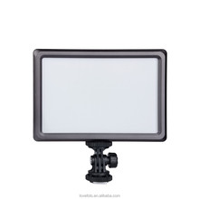 Hot CN-Luxpad22 LED Chips Video Light on Camera Light Bi-Color 3200K-5500K Led Lighting