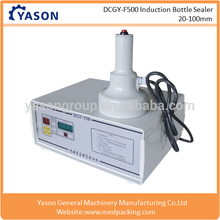 20-100mm Induction bottle sealer Aluminum Foil Sealer