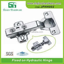 High quality useful soft close auto closer door hinge