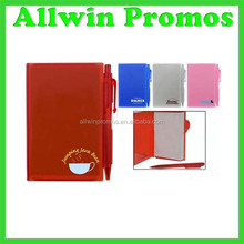 Customized Sticky Notes Book/Memo pads