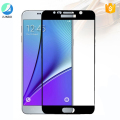Popular Items Plating Tempered Glass Protector for Samsung Galaxy Note 5