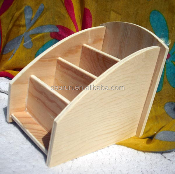 Wholesale Card box remote control box,wooden cardboard storage box