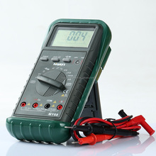 Resistance/Capacitance/Temperature/ Digital Multimeter MY68, high quality mastech digital multimeter MY68