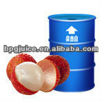 Lychee Juice Concentrate 30BX in bulk,litchi juice concentrate