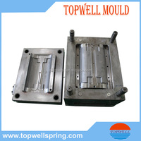 Professional neoprene injection molding supplier in china for texture mt11010 plastic molds