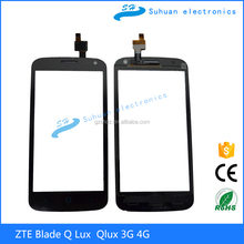 mobile phone touch screen for ZTE Blade Q Lux Qlux 3G 4G