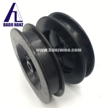 tungsten wire for conductive abs filament