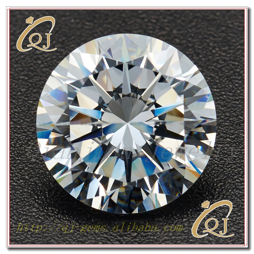 Wuzhou International Gem Festival Cubic Zirconia Price Piedras