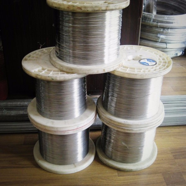 Special Alloy Nickel Steel Monel400 Wire Monel Wire 400 - Buy Monel ...