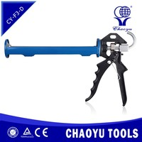 CY-F3-D Qualified Wholesale Cartridge Gun for Silicone Sealant/China Caulking Gun