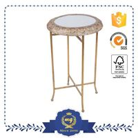 Oem Service Classic Style Cast Iron Inspection Table