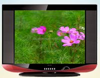 Best seling small ultra slim crt tv