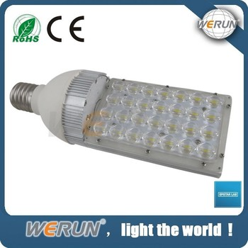 High Brightness IP65 30W LED Street Light