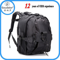 unique design camera backpack black camera backpack laptop for photography