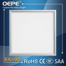 SAA certificate Brand new dimmable led panel light