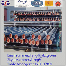 alloy carbon steel Material and thread Connection Api 5ct C90 Casing Pipe